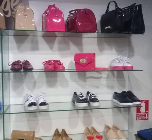 GEGE STORE completo