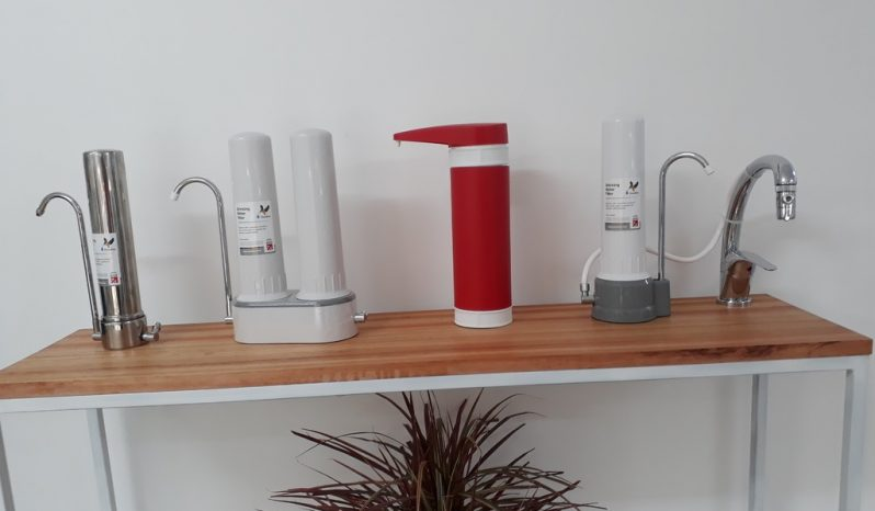Doulton Water Filters completo