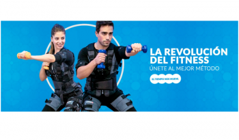 Fast Fitness completo