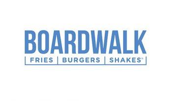 Boardwalk Fresh Burger's