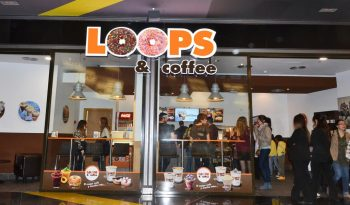 LOOPS & COFFEE completo