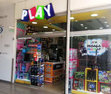 PLAY completo