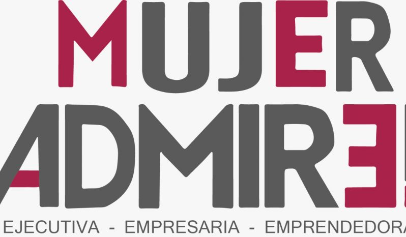 Mujer Admire Networking completo